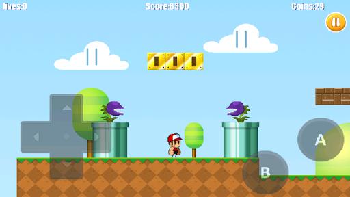 Super Adventure pc screenshot 2