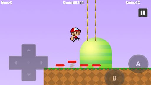 Super Adventure apk screenshot 3