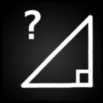 Right Angle Triangle Solver icon