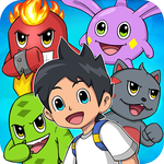 Poke Go Fight icon