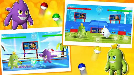 Poke Go Fight APK screenshot 1