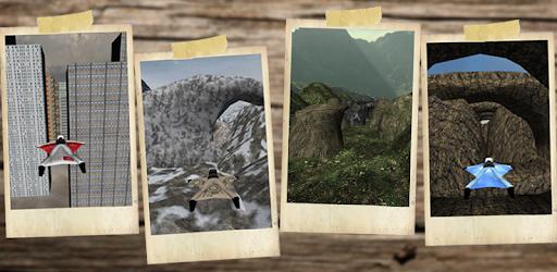 Aerial Rush 3D free pc screenshot