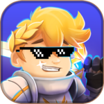 Clicker Knight: Incremental Idle RPG icon