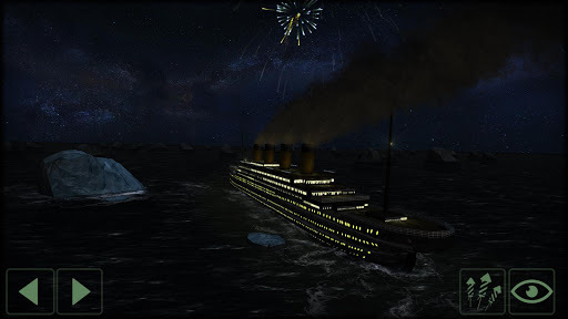 Its TITANIC APK screenshot 1
