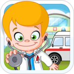 Kids Doctor FOR PC