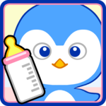 Baby Care : Poky (Penguin) icon