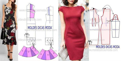 Complete Dress Patterns pc screenshot