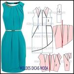 Complete Dress Patterns APK icon