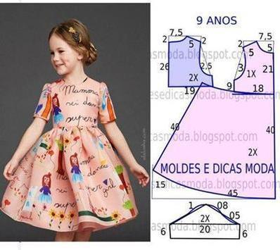 Complete Dress Patterns APK screenshot 1