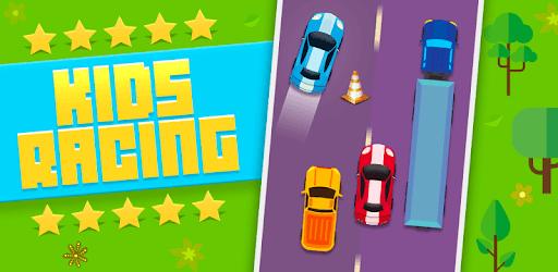 Kids Racing - Fun Racecar Game For Boys And Girls pc screenshot