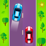 Kids Racing - Fun Racecar Game For Boys And Girls icon