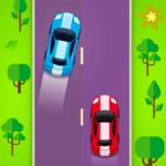 Kids Racing - Fun Racecar Game For Boys And Girls icon