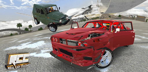 RCC - Real Car Crash pc screenshot