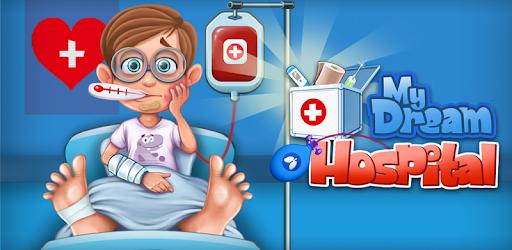 My Dream Hospital Doctor Games: Emergency Room pc screenshot