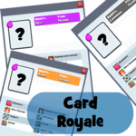 Card Royale FOR PC