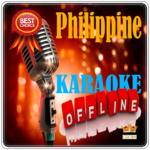 Karaoke Offline Songs Philippine icon
