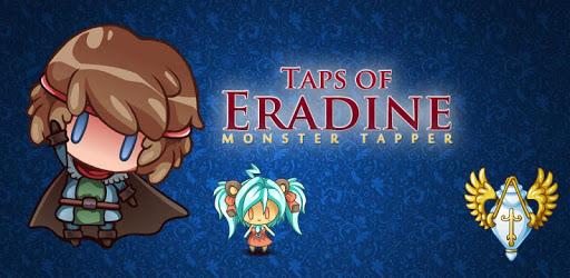 Taps of Eradine RPG Monster Clicker Idler pc screenshot
