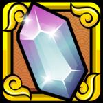 Shinobi Crystal - Arena Online icon