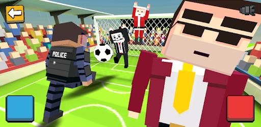 Cubic Soccer 3D pc screenshot