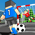 Cubic Street Soccer 3D icon