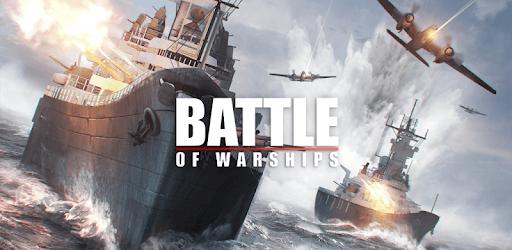 Battle of Warships: Naval Blitz pc screenshot