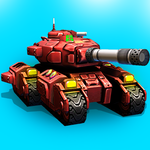 Block Tank Wars 2 icon
