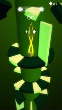 Glowy Tower APK screenshot 1