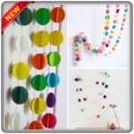 DIY Easy Hanging Wall Decoration Ideas icon