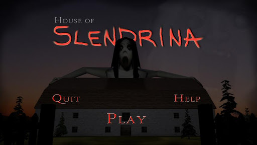 House of Slendrina (Free) APK screenshot 1
