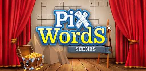 PixWords® Scenes pc screenshot