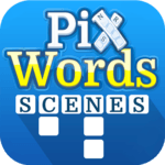 PixWords® Scenes for pc icon