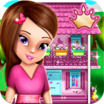 Dollhouse Decoration and Design Games 🏠 FOR PC