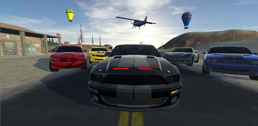 Modern American Muscle Cars pc screenshot