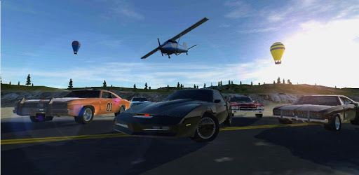 Classic American Muscle Cars pc screenshot
