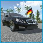 European Luxury Cars icon