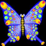 Flowers & bflies 4 Doodle Wish icon