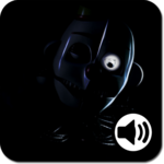 Ennard Sister Location Soundboard Ringtones icon