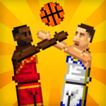 Bouncy Basketball for pc icon