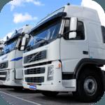 Heavy Truck Simulator icon