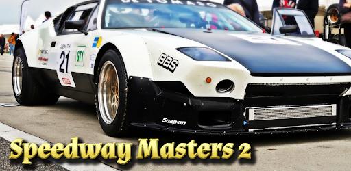 Speedway Masters 2 FREE pc screenshot