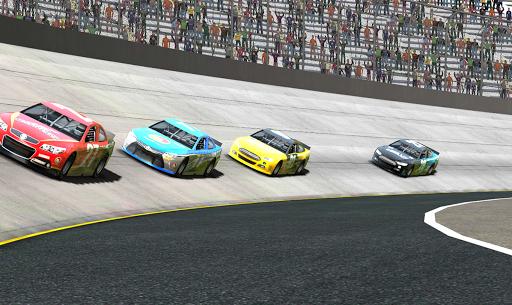 Speedway Masters 2 FREE APK screenshot 1