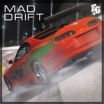Mad Drift Extreme Racing FOR PC