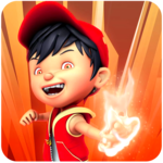Boboiboy Wallpapers 2018 FOR PC