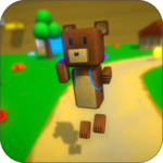 [3D Platformer] Super Bear Adventure icon
