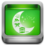 Islamic Calendar: Athan, Prayer time, Qibla, Quran icon