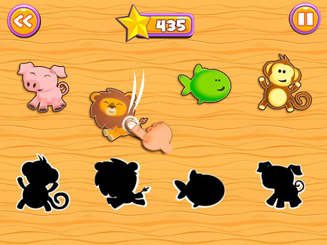 Math Games for Kids: Addition and Subtraction APK screenshot 1