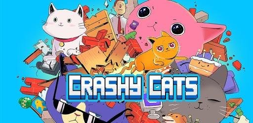 Crashy Cats pc screenshot