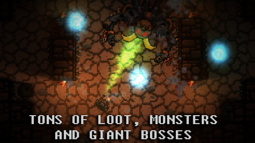 Pocket Rogues APK screenshot 1