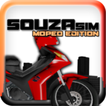 SouzaSim - Moped Edition icon