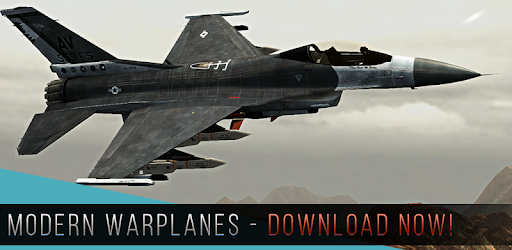 Modern Warplanes: Combat Aces PvP Skies Warfare pc screenshot